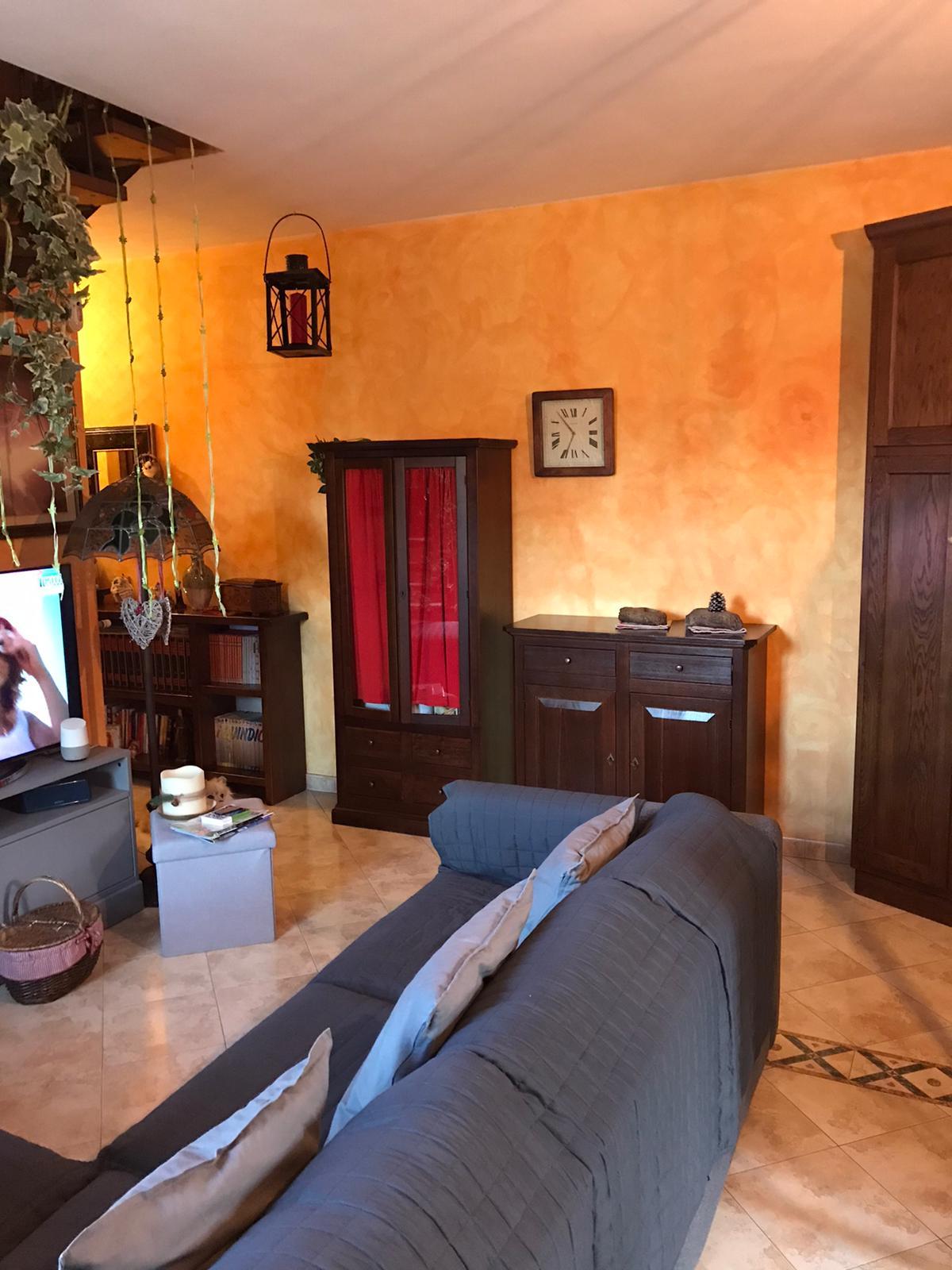 Cavazzoli, Maisonette tre Camere